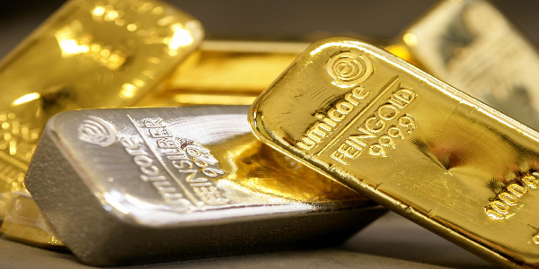 State Deals Blow to Federal Reserve, House Passes Bill To Treat Silver and Gold as Money