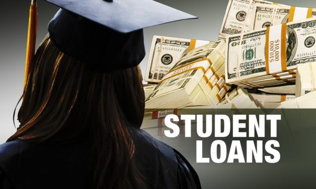 America's Problem with Student Loans Is Much Bigger Than Anybody Realized