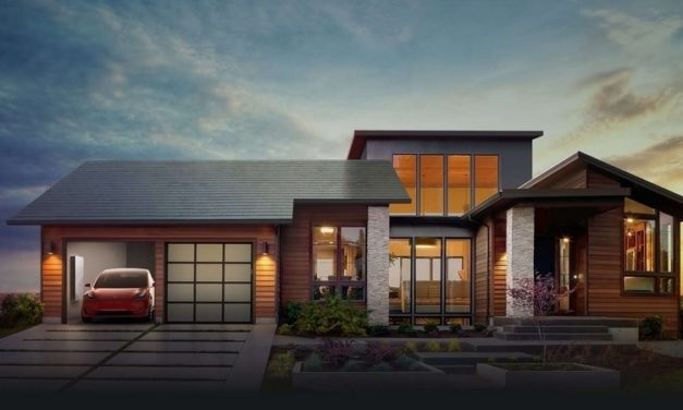 Tesla and SolarCity just made your roof obsolete