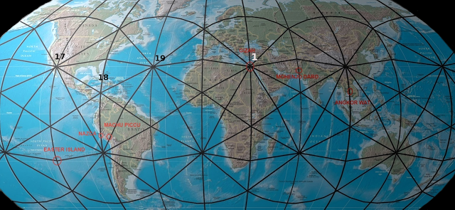 Ley Lines, Energy Grids and Earth Currents