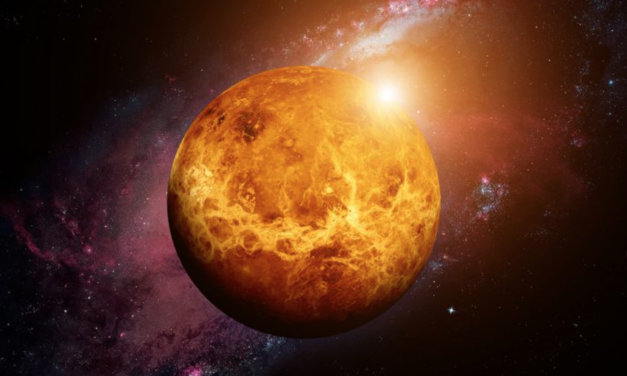 VENUS IS NOW RETROGRADE: A TIME TO REFLECT ON OUR RELATIONSHIPS AND VALUES