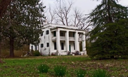 Southern United State's Archeology, Culture, and Forbidden History [VIDEO]