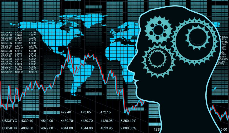 """The A.I. Economy, An Open Secret: """"Why The Market Never Crashes"""""""