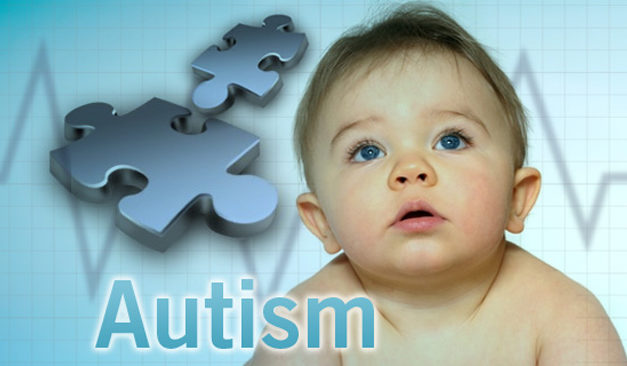 Did Chinese scientists find autism's missing puzzle piece?