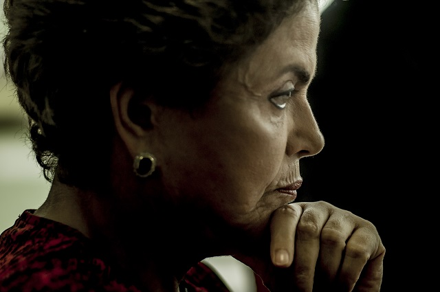 What's Happening in Brazil? Exactly What the Coup Leaders Said Would Happen