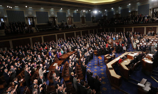 Make Congress and the Senate allow citizens to directly address the assembly everyday in person or video conference