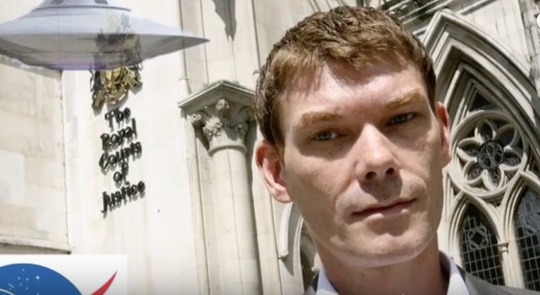 What Gary McKinnon Found Hacking NASA and DOD Computers