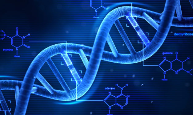 New GOP bill lets companies force you to take genetic tests, lets them share results with third parties