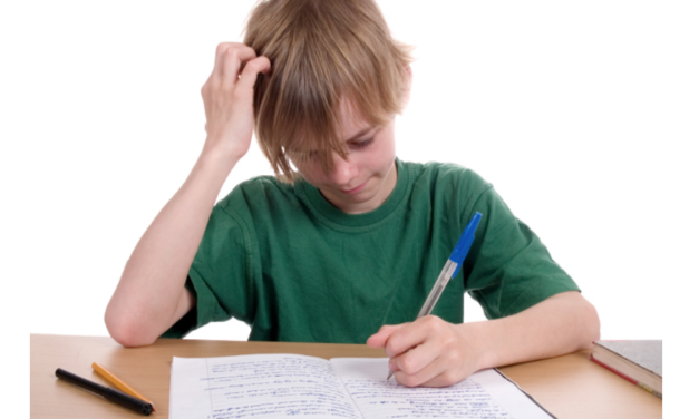 This Elementary School Banned Homework And The Results Were Amazing