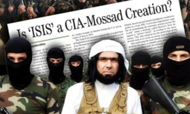 CIA Created ISIS According to New WikiLeaks Bombshell (No Longer a Conspiracy Theory)