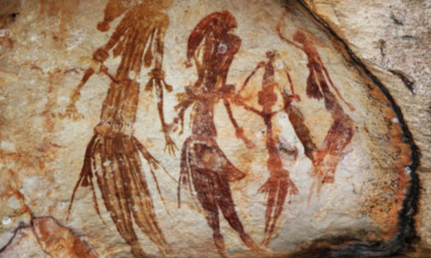 Knowledge is Power: How oral cultures memorize so much information