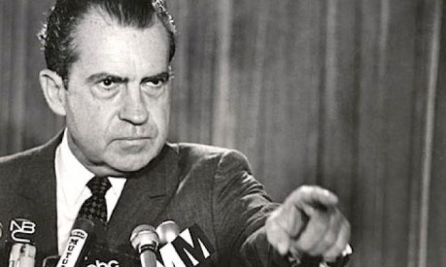 Before 1973 it was Illegal to Profit Off of Health Care in the U.S. – Nixon Changed All That