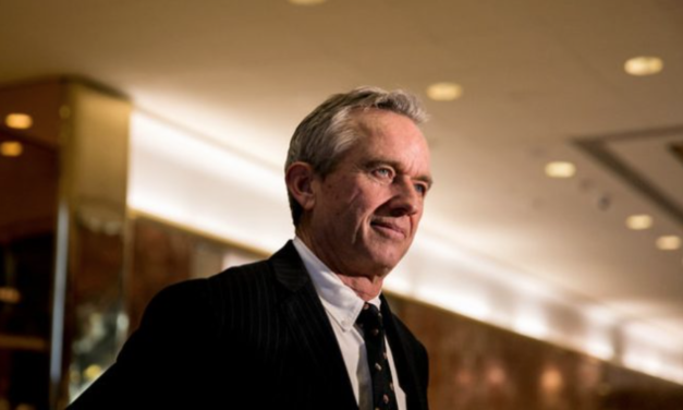A Q&A WITH ROBERT F. KENNEDY JR. ABOUT VACCINE SAFETY
