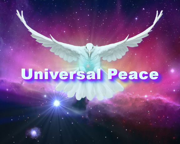 The Universal Peace Petition