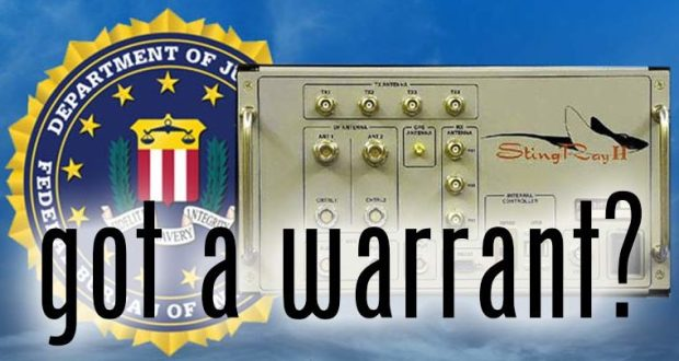 Petition – Defund and Totally End All Warrantless Surveillance
