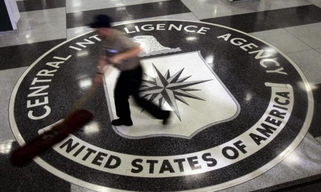 WikiLeaks publishes massive trove of CIA spying files in 'Vault 7' release