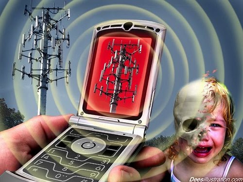 "GWEN Towers: Total Control — ""Cell Phone Tower"" Scalar Technology for Mind Control and Disease 