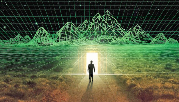 "How to Live Life Outside ""The Matrix"" (Video)"