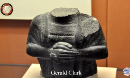 Gerald Clark – Sumerian Anunnaki – Hidden from Mainstream History Books [VIDEO]