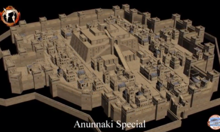 The Role of Sumerian Anunnaki on Ancient History [VIDEO]
