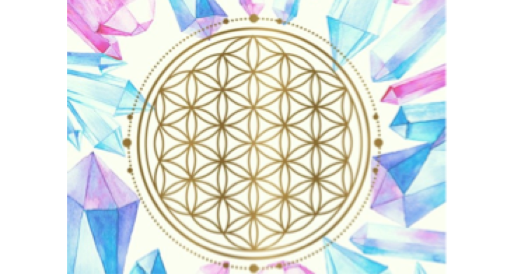 How to Create a Crystal Grid in Your Home