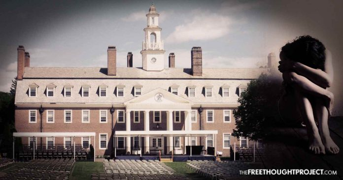 Elite Private School Attended by JFK, Exposed as Long-Time Haven for Child Sex