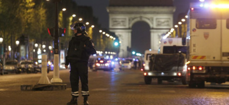 Terror in France and the Human Microchip Agenda