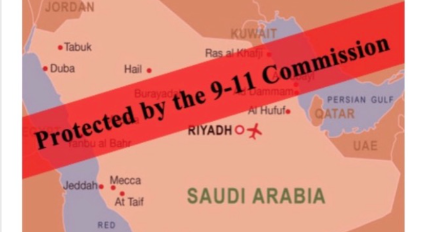 Meet the Lawyer Who's Suing Saudi Arabia for Financing the 9/11 Attacks