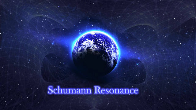 MUST READ: Schumann Resonance, Advanced Science — Psychophysical Regulation and Psi | Gaining Clarity on a Misunderstood Topic