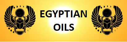 ALEXANDRA'S NEWLY LAUNCHED EGYPTIAN OILS