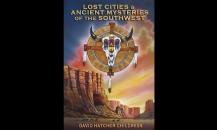 David Hatcher Childress – Grand Canyon Hidden Artifacts [VIDEO]