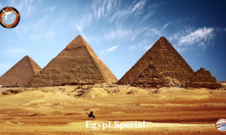 Ancient Egypt An Introduction to Khemitology [VIDEO]