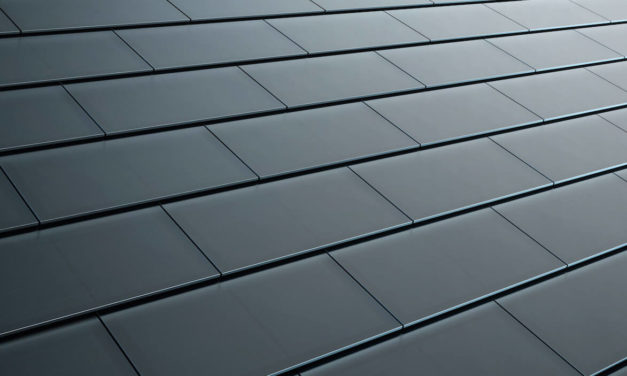 """Elon Musk: Tesla's Solar Roofs Will Be Cheaper Than Regular Roofs & Have """"Infinity Warranty"""""""