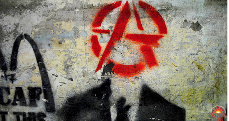 4 THINGS YOU NEED TO KNOW ABOUT ANARCHY