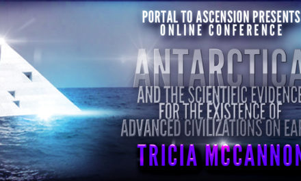 ANTARCTICA & ANCIENT CIVILIZATIONS ONLINE WEBINAR