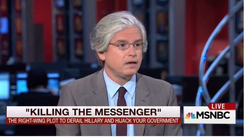 Confidential 49 Page Memo From David Brock Shows Plans To Attack Trump Including Plans For Impeachment! Literally their whole playbook !