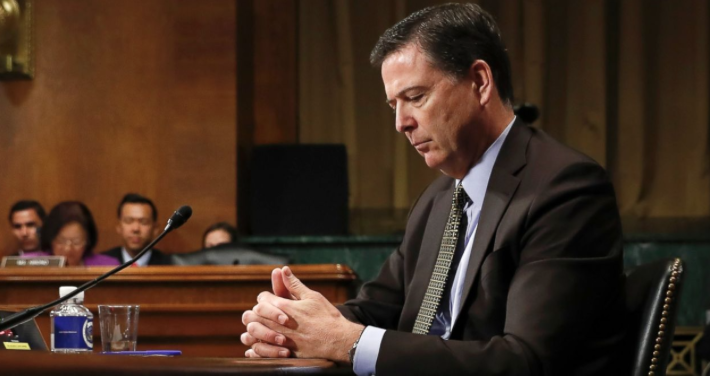 Catherine Austin Fitts: All You Need to Know About James Comey