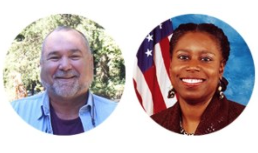 #UNRIG  Beyond Trump & Sanders – Robert David Steele and Cynthia McKinney Unite to Go Beyond the Two-Party Tyranny