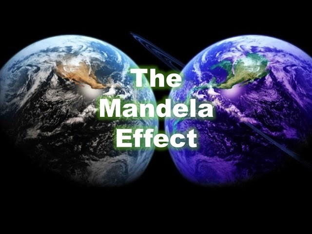 Where is the Mandela Effect Taking Us?