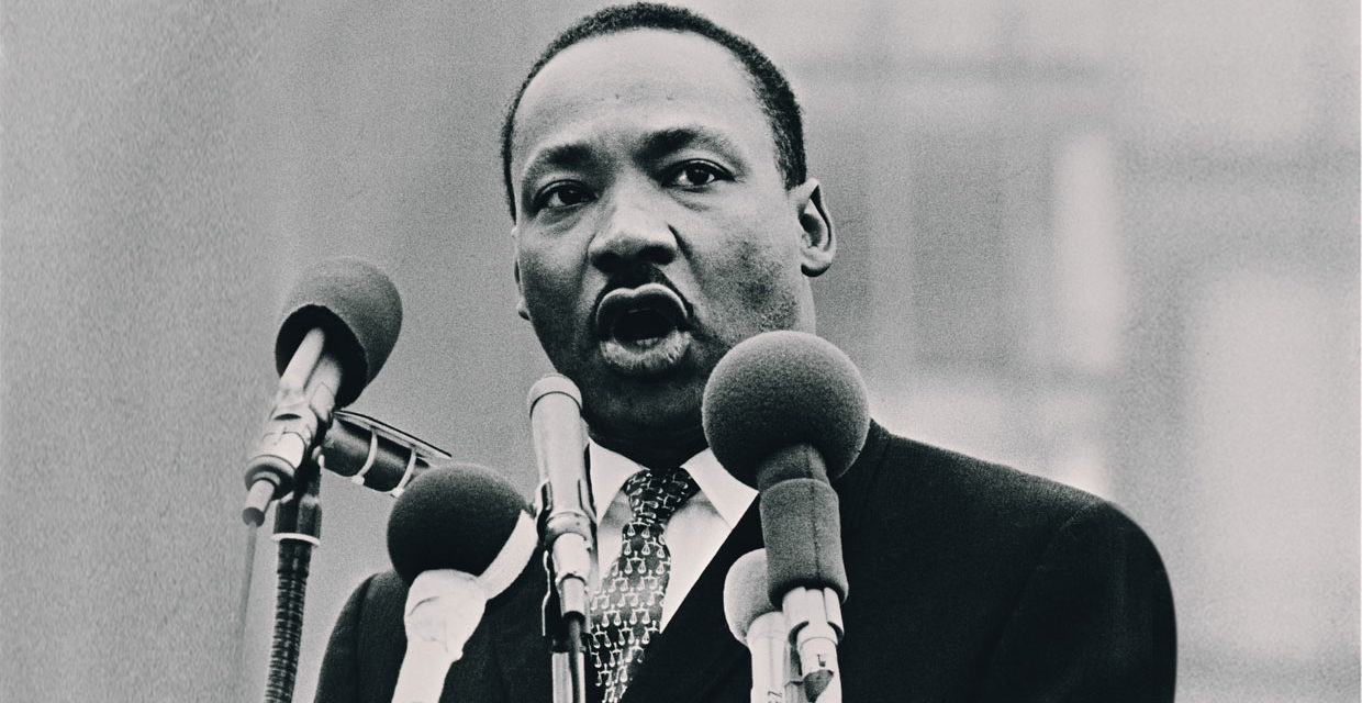 Dr. Martin King assassinated by US government: 70-minute full walkthrough of facts by Martin's friend and family attorney on civil trial verdict