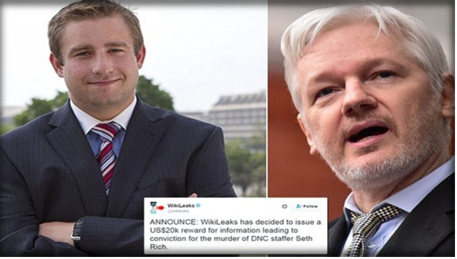 Who Is Lying About The Murder Of Seth Rich?