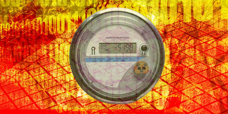Smart Meters Uncloaked And How To Fight Back