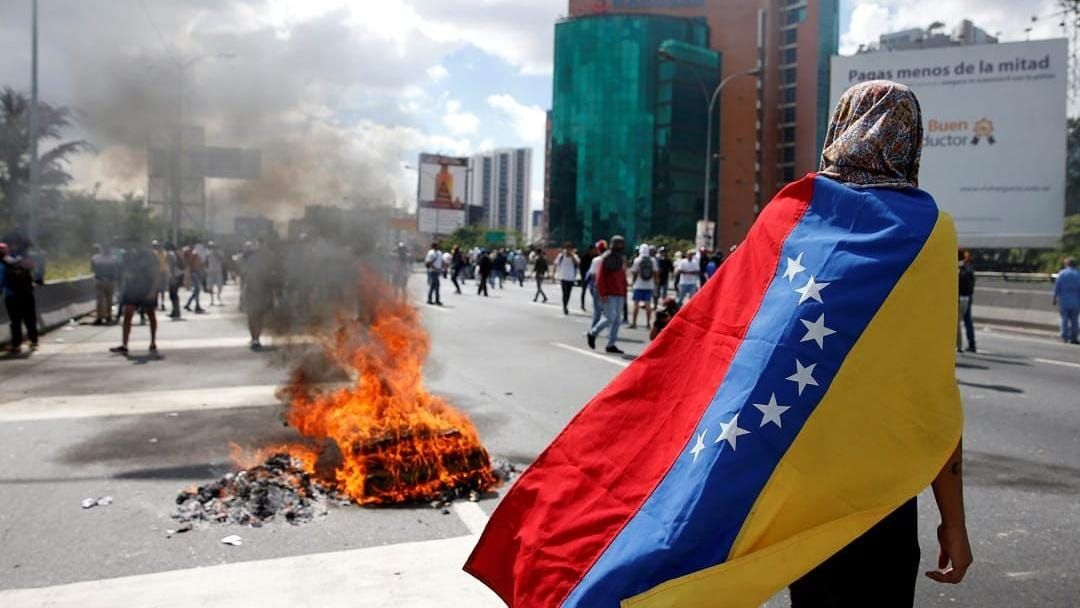 US POLICYMAKERS OPENLY PLOT AGAINST VENEZUELA