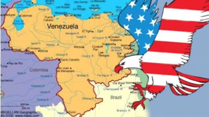 Who Is Behind Washington's Coup Plot in Venezuela?