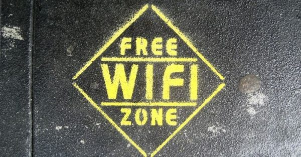 11-YEAR-OLD SHOCKS CYBERSECURITY EXPERTS: ANYTHING ON WI-FI CAN BE WEAPONIZED