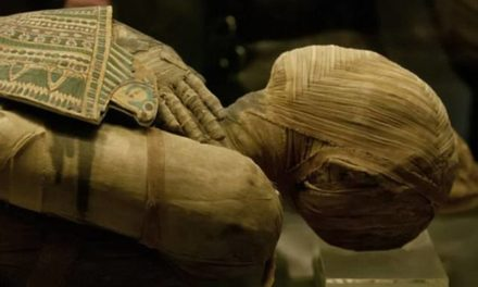 Scientists make SURPRISING discovery after studying DNA of ancient Egyptian Mummies