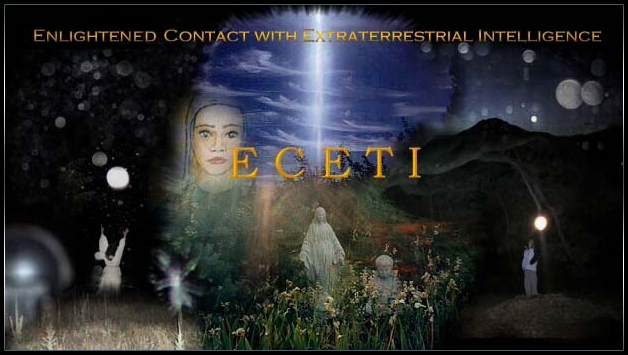 Eceti Teleconference – Opening to Your Divine Purpose Week 4 of 5 and Summer Solstice Vortex