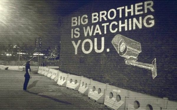 THE AGE OF NO PRIVACY: THE SURVEILLANCE STATE SHIFTS INTO HIGH GEAR