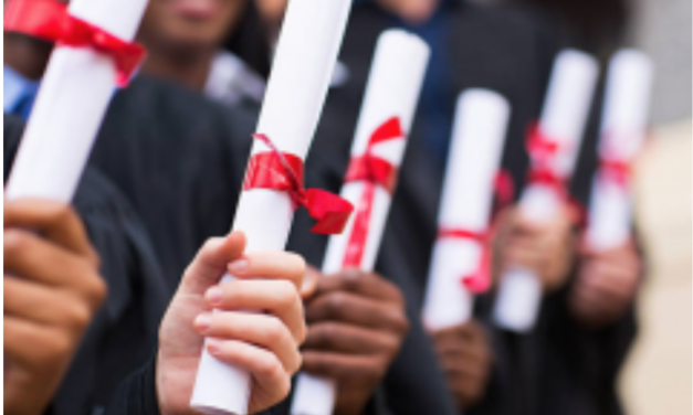 Four Reasons Why College Degrees Are Becoming Useless