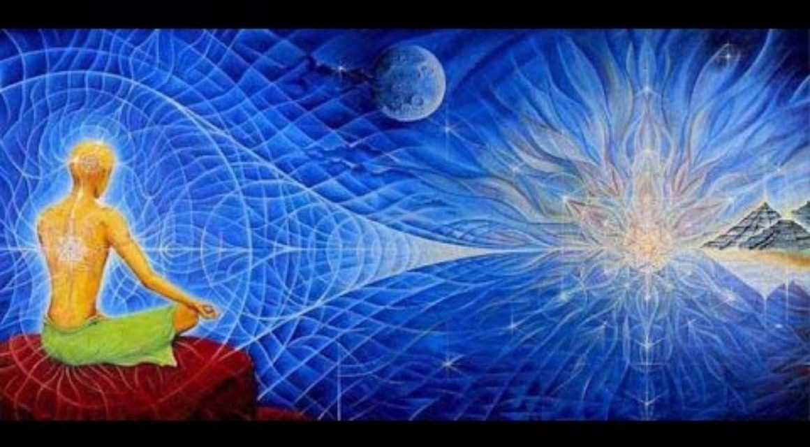 THE FREQUENCY OF HEALING: HOW TO RAISE YOUR VIBRATION TO 528HZ